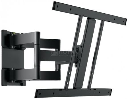 """Кронштейн Holder LCD-SU6803 32""""-65"""" макс.80кг, VESA: 100х100, 100х200, 200х100, 200х200 Настенный поворот и наклон. Черный"""