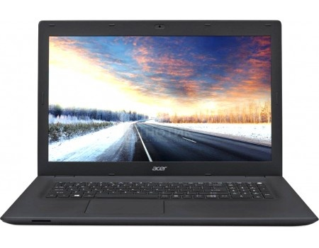Ноутбук Acer TravelMate P278-MG-3932 (17.3 LED/ Core i3 6100U 2300MHz/ 6144Mb/ HDD 1000Gb/ NVIDIA GeForce GT 920M 2048Mb) Linux OS [NX.VBQER.001]