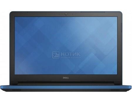 Ноутбук Dell Inspiron 5558 (15.6 LED/ Core i3 5005U 2000MHz/ 4096Mb/ HDD 1000Gb/ NVIDIA GeForce GT 920M 2048Mb) MS Windows 10 Home (64-bit) [5558-9761]