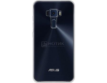 Чехол-накладка Asus Clear Case для Zenfone 3 ZE552KL, Пластик, Прозрачный 90AC01R0-BCS001
