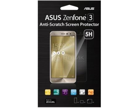 Защитная пленка Asus для Zenfone 3 ZE552KL, Прозрачный 90XB03CA-BSC020