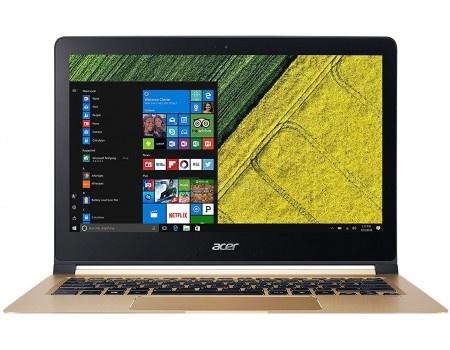 Фотография товара ноутбук Acer Swift SF713-51-M8KU (13.3 IPS (LED)/ Core i5 7Y54 1200MHz/ 8192Mb/ SSD / Intel HD Graphics 615 64Mb) MS Windows 10 Home (64-bit) [NX.GK6ER.002] (48992)