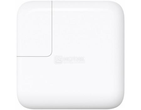 Зарядное устройство Apple 29W to USB Type C Power Adapter, Белый MJ262Z/A, арт: 49065 - Apple