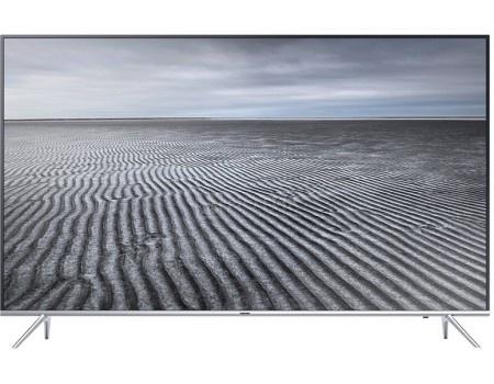 Телевизор Samsung 60 UE60KS7000U LED, UHD, Smart TV, CMR 2100, Черный