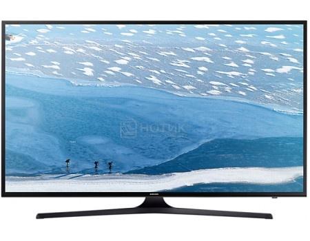 Телевизор Samsung 60 UE60KU6000U UHD, Smart TV, CMR 1300, Черный