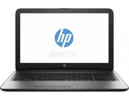 Ноутбук HP 15-ay548ur (15.6 TN (LED)/ Pentium Quad Core N3710 1600MHz/ 4096Mb/ HDD 500Gb/ AMD Radeon R5 M430 2048Mb) MS Windows 10 Home (64-bit) [Z9B20EA]
