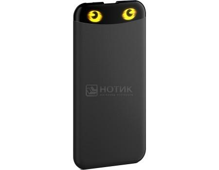 Внешний аккумулятор HIPER PowerBank EP6600 Black, 2.1A, 1xUSB, 6600 мАч, Черный от Нотик