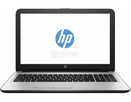 Ноутбук HP 15-ay505ur (15.6 LED/ Pentium Quad Core N3710 1600MHz/ 4096Mb/ HDD 500Gb/ AMD Radeon R5 M430 2048Mb) MS Windows 10 Home (64-bit) [Y5K73EA]