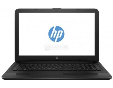 Ноутбук HP 15-ay503ur (15.6 LED/ Celeron Dual Core N3060 1600MHz/ 2048Mb/ HDD 500Gb/ Intel HD Graphics 400 64Mb) MS Windows 10 Home (64-bit) [Y5K71EA]