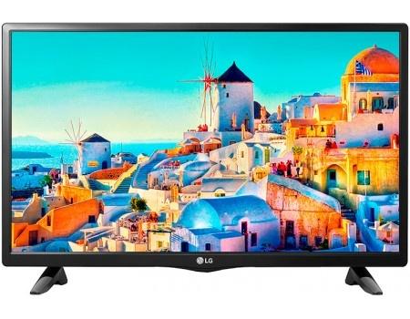 Телевизор LG 22 22LH450V IPS, FHD, PMI 100 Черный