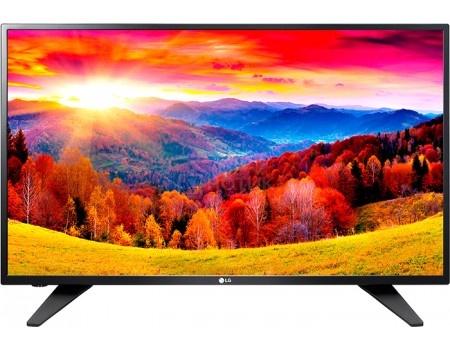 Телевизор LG 32 32LH500D, LED, HD, PMI 200 Черный
