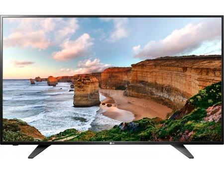 Телевизор LG 43 43LH500T LED, Full HD, PMI 200 Черный