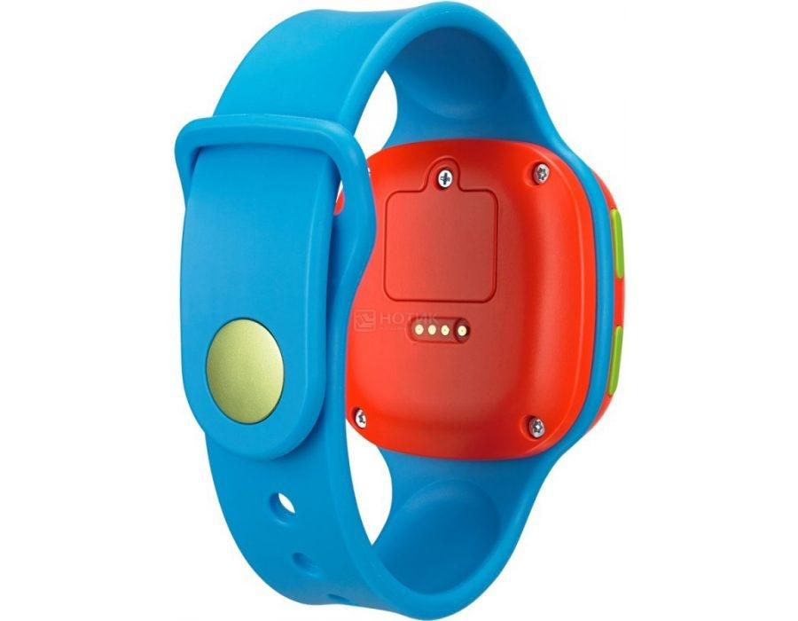 Детские часы alcatel sw10 movetime-персональное наручное электронное устройство для детей возраста от 5 до 9 лет.