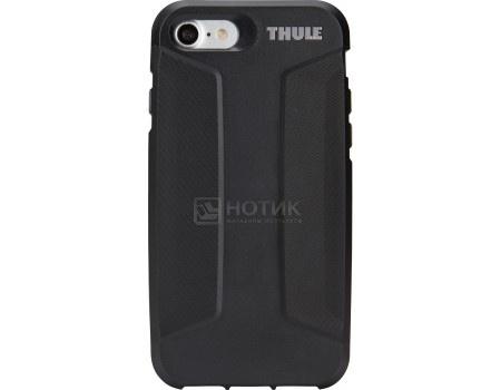Чехол-накладка Thule Atmos X3 для iPhone 7 TAIE-3126 BLACK, Поликарбонат, Черный от Нотик