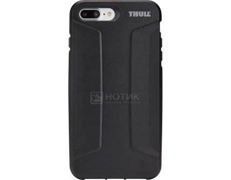 Чехол-накладка Thule Atmos X4 для iPhone 7 Plus TAIE-4127 BLACK, Поликарбонат, Черный от Нотик