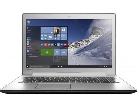 Ноутбук Lenovo IdeaPad 510-15 (15.6 IPS (LED)/ Core i5 7200U 2500MHz/ 8192Mb/ HDD 1000Gb/ NVIDIA GeForce GT 940MX 4096Mb) MS Windows 10 Home (64-bit) [80SV004RRK]
