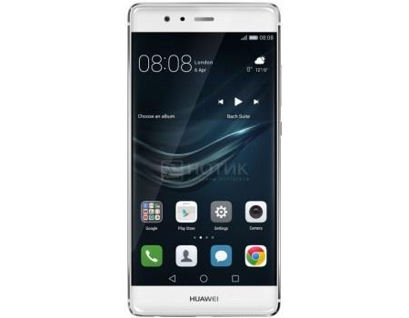Смартфон Huawei P9 Dual Sim Silver 32Gb (Android 6.0 (Marshmallow)/Kirin 955 2500MHz/5.2