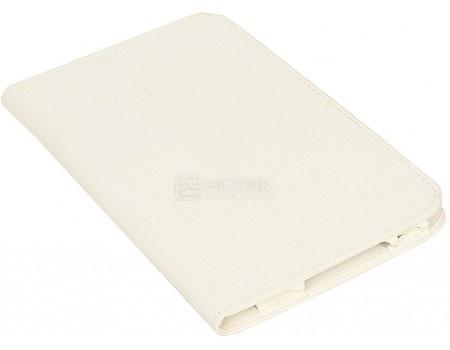 Чехол-подставка IT Baggage для планшета Asus ZenPad Z380C/Z380M/Z380KL/Z380KNL, Искусственная кожа, Белый, ITASZP3802-0