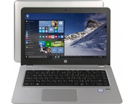 Ноутбук HP ProBook 440 G4 (14.0 TN (LED)/ Core i5 7200U 2500MHz/ 8192Mb/ SSD / Intel HD Graphics 620 64Mb) MS Windows 10 Professional (64-bit) [Y7Z68EA]