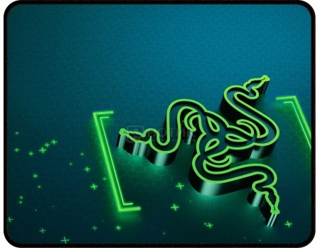 Коврик для мыши Razer Goliathus Control Gravity Small, Зелёный RZ02-01910500-R3M1
