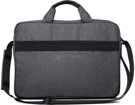 "Сумка 15,6"" Lenovo Casual Toploader T200, Полиэстер, Черный GX40L68663"
