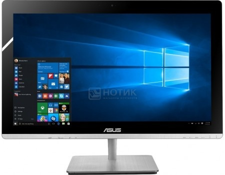 Моноблок ASUS Vivo AiO V230ICGK-BC273X (23.0 IPS (LED)/ Core i7 6700T 2800MHz/ 8192Mb/ Hybrid Drive 1000Gb/ NVIDIA GeForce 930M 2048Mb) MS Windows 10 Home (64-bit) [90PT01G1-M13430]
