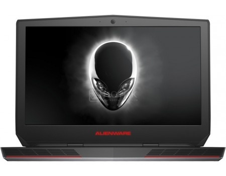 Фотография товара ноутбук Dell Alienware A15 R3 (15.6 IPS (LED)/ Core i7 6820HK 2700MHz/ 32768Mb/ HDD+SSD 1000Gb/ NVIDIA GeForce® GTX 1070 8192Mb) MS Windows 10 Home (64-bit) [A15-0056] (49366)