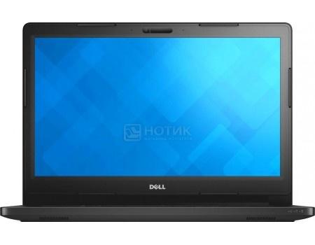 Ноутбук Dell Latitude 3470 (14.0 IPS (LED)/ Core i5 6200U 2300MHz/ 8192Mb/ HDD 1000Gb/ Intel HD Graphics 520 64Mb) MS Windows 7 Professional (64-bit) [3470-9008]
