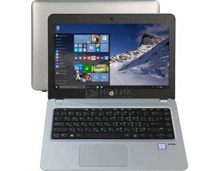 Фотография товара ноутбук HP ProBook 430 G4 (13.3 TN (LED)/ Core i5 7200U 2500MHz/ 4096Mb/ HDD 500Gb/ Intel HD Graphics 620 64Mb) MS Windows 10 Professional (64-bit) [Y7Z43EA] (49417)