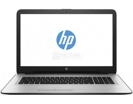 Ноутбук HP 17-y043ur (17.3 LED/ E-Series E2-7110 1800MHz/ 6144Mb/ HDD 500Gb/ AMD Radeon R2 series 64Mb) MS Windows 10 Home (64-bit) [Y6J11EA]