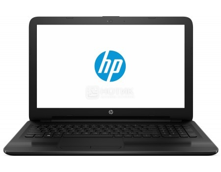 Ноутбук HP 15-ay517ur (15.6 LED/ Pentium Quad Core N3710 1600MHz/ 4096Mb/ HDD 500Gb/ Intel HD Graphics 405 64Mb) Free DOS [Y6H93EA]
