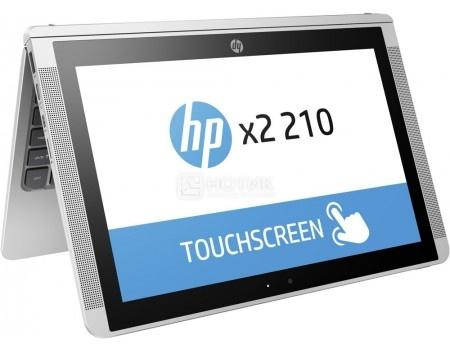 Планшет HP x2 210 G2 (MS Windows 10 Professional (64-bit)/Z8350 1440MHz/10.1
