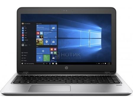 Ноутбук HP Probook 450 G4 (15.6 LED/ Core i3 7100U 2400MHz/ 4096Mb/ HDD 500Gb/ Intel HD Graphics 620 64Mb) Free DOS [Y8A52EA]