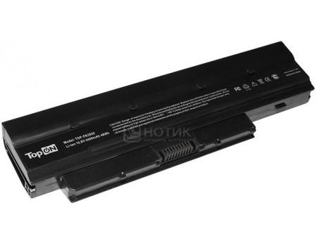 Фотография товара аккумулятор TopON TOP-PA3820 для TOSHIBA Satellite T235, T230, T215D, T210D, T210 Series - 10.8V 4400mAh (49464)