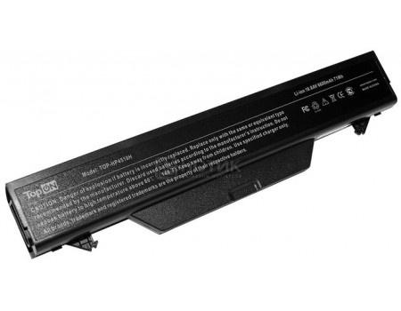 Фотография товара аккумулятор TopON TOP-HP4510H для HP 4710s 4510s 4515s Series, HP Probook 4510s 4710s Series - 10.8V 6600mAh (49468)