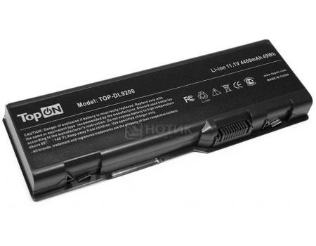 Аккумулятор TopON TOP-DL9200 для DELL Inspiron 6000 9400 XPS Gen 2 XPS M1710 Precision M90 Series аккумулятор для 11.1V 4400mAh