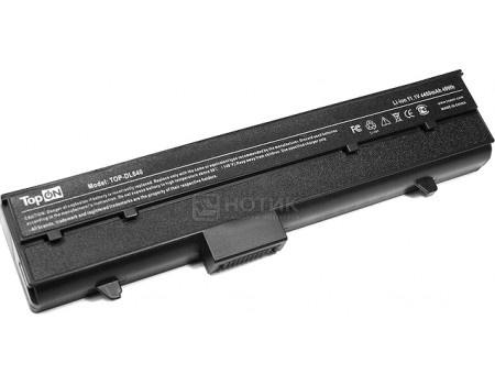 Аккумулятор TopON TOP-DL640 для DELL Inspiron 630m E1405 XPS M140 Series аккумулятор для 11.1V 4400mAh PN: TC023 Y9943 Y9947