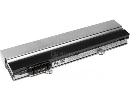 Аккумулятор TopON TOP-DL4300 для DELL Latitude E4300, FM338, R3026, PP13S аккумулятор для 11.1V 4400mAh PN: 0FX8X, 23Y0R, 312-0822