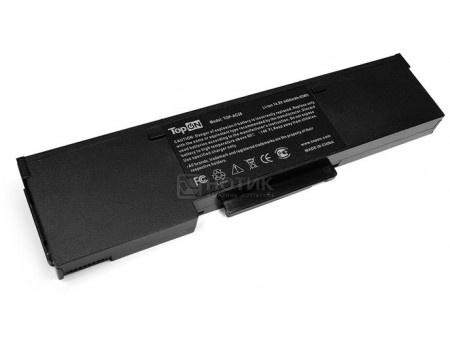 Фотография товара аккумулятор TopON TOP-AC58 для ACER Aspire 1360, 1362 Extensa 2001LM, TravelMate 2500 аккумулятор 14.8V 4400mAh PN: 909-2420 (49489)