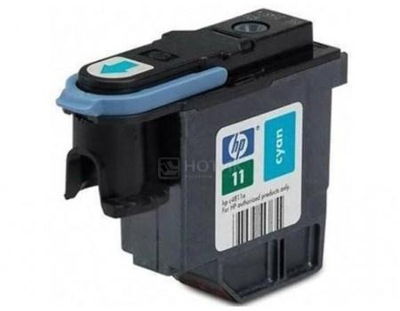 Картридж струйный HP C4811A для HP DJ 500/ 800/IJ 1700/ 2200/ 2250/ 2250tn голубой C4811A