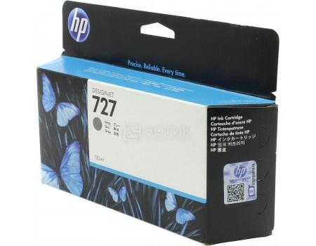 Картридж струйный HP 727 B3P24A для HP DJ T920/T1500 Серый B3P24A