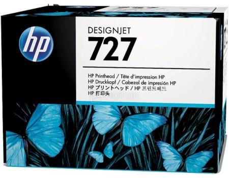Картридж струйный (печатающая головка) HP 727 B3P06A для HP DJ T920/T1500 Многоцветный B3P06A