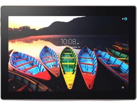 Планшет Lenovo TAB 3 TB3-X70L 16Gb LTE Black (Android 6.0 (Marshmallow)/MT8735 1300MHz/10.1