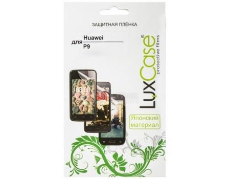 Защитная пленка LuxCase для Huawei P9 (Антибликовая) 51661