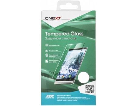 Фотография товара защитное стекло ONEXT для смартфона Sony Xperia XZ 41179 (49638)