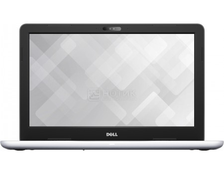 Ноутбук Dell Inspiron 5567 (15.6 LED/ Core i7 7500U 2700MHz/ 8192Mb/ HDD 1000Gb/ AMD Radeon R7 M445 4096Mb) MS Windows 10 Home (64-bit) [5567-3201]
