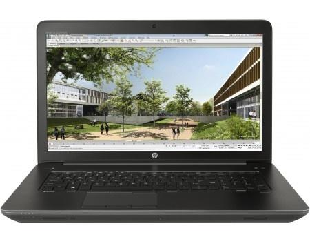 Ноутбук HP ZBook 17 G3 (17.3 IPS (LED)/ Core i7 6700HQ 2700MHz/ 16384Mb/ HDD+SSD 1000Gb/ NVIDIA Quadro M4000M 4096Mb) MS Windows 10 Professional (64-bit) [Y6J90ES]HP<br>17.3 Intel Core i7 6700HQ 2700 МГц 16384 Мб DDR4-2133МГц HDD+SSD 1000 Гб MS Windows 10 Professional (64-bit), Черный<br>