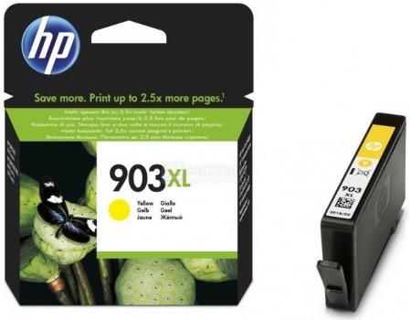 Картридж струйный HP 903XL T6M11AE для HP OJP 6960/6970 Жёлтый T6M11AE