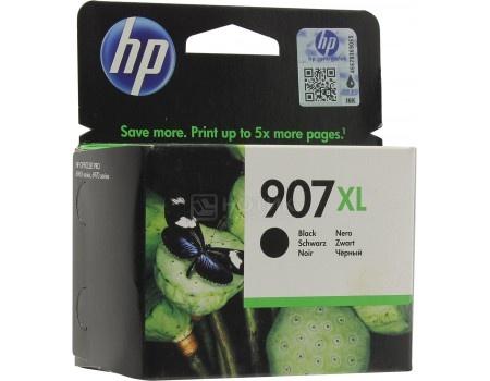Картридж струйный HP 903XL T6M19AE для HP OJP 6960/6970 Чёрный T6M19AE
