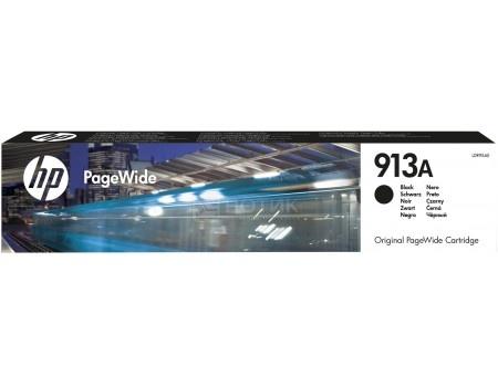 Картридж струйный HP 913A L0R95AE для HP PW 352dw/377dw/Pro 477dw/452dw Чёрный L0R95AE